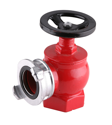 Ghost Hose Fitting